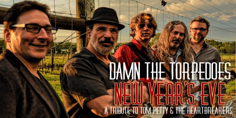 Damn The Torpedoes – Tom Petty Tribute