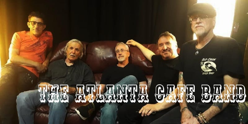 The Atlanta Cafe Band