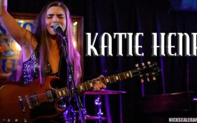 The Katie Henry Band