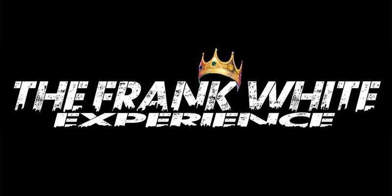 Frank White Experience Tribute to Biggie Smalls