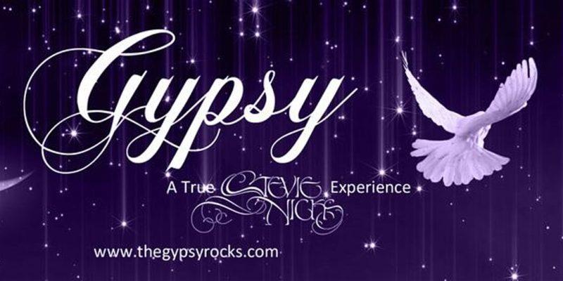 Gypsy – A True Stevie Nicks Experience