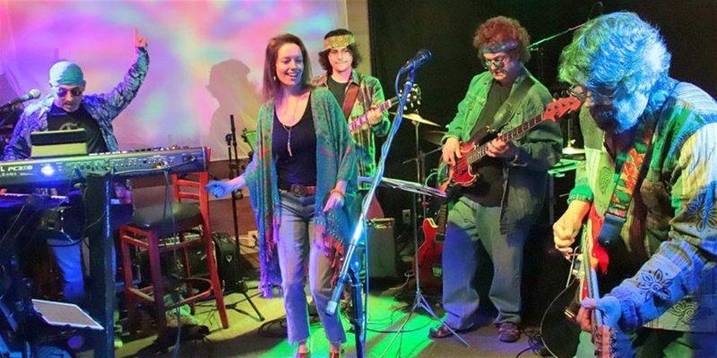 Waynard Scheller & Rainbow Full of Sound