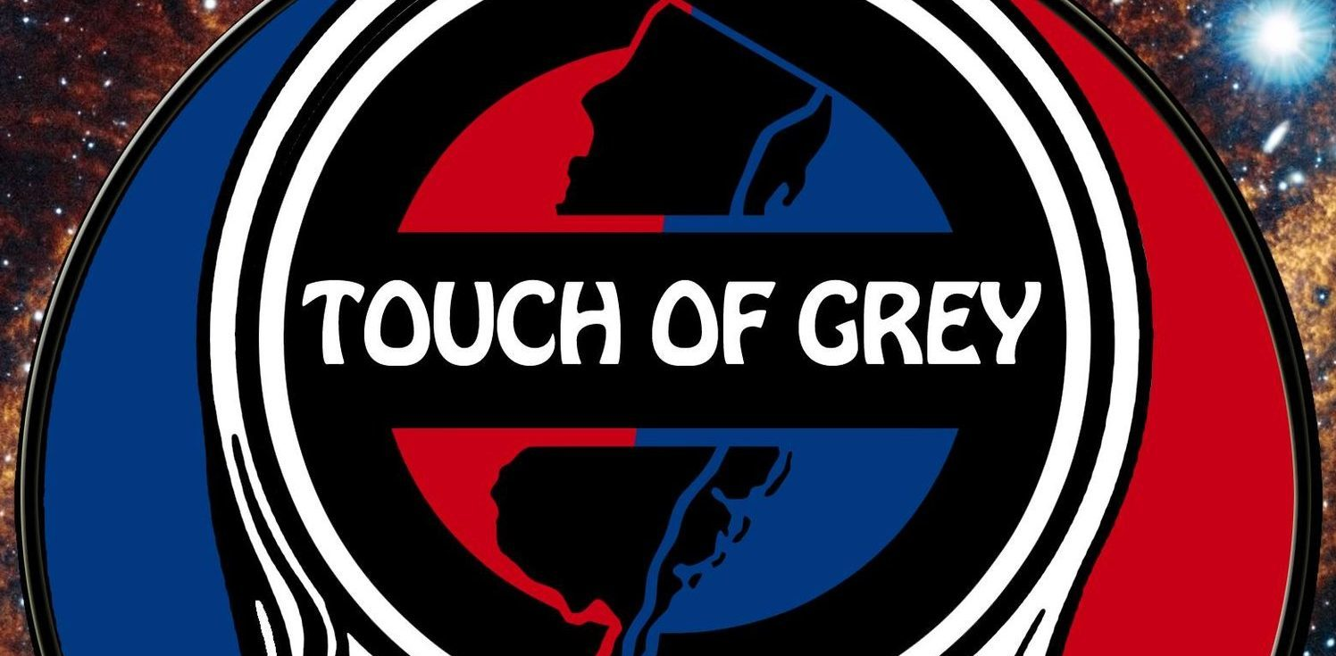 Touch of Grey